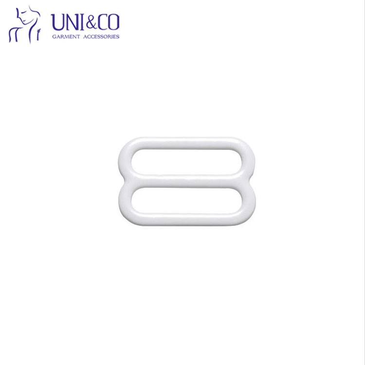 Bra Adjuster Metal Ring and Slider Underwear Buckle Manufacturer