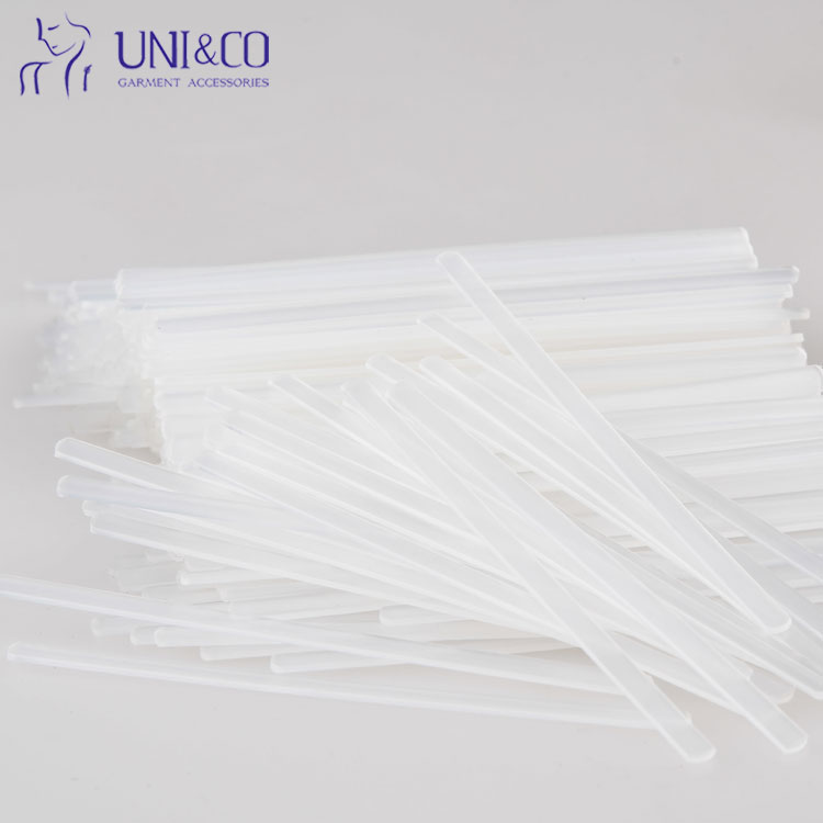 Garment Accessories Transparent Plastic Corset Boning
