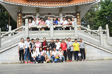 Guangzhou Uni.& Co. Plastic and Hardware Accessories Co., Ltd.