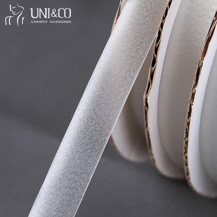 Custom TPU High Elastic Tape For Underwear, TPU Clear Elastic Tape